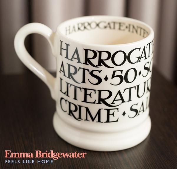 Emma Bridgewater Harrogate Mug