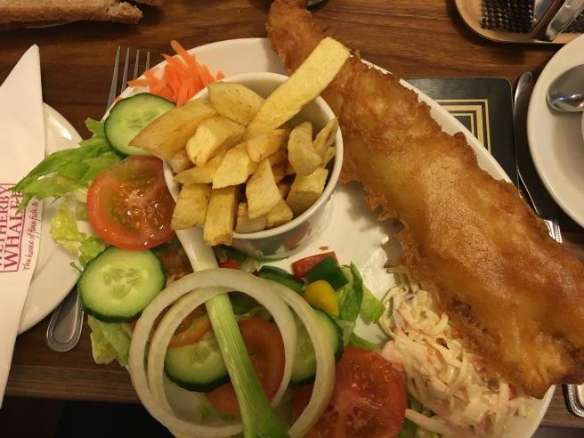 Harrogate Mums, Wetherby Whaler3