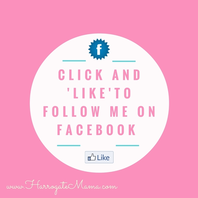Click to Follow me on facebook