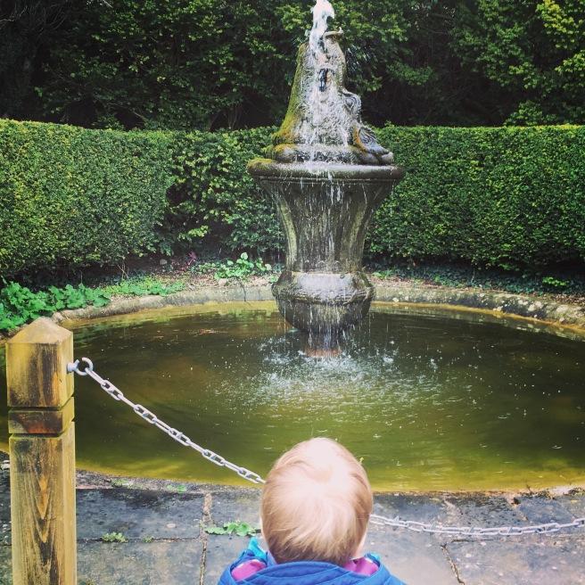 Harrogate Mama, Harrogate mums, Ripley Castle, Ripley, Castle Gardens for Free, Harrogate IMG_9020